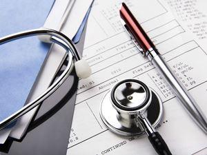 Образец заполнения 3 ндфл на налоговый вычет за лечение