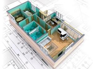 Сколько стоит узаконивание перепланировки квартиры