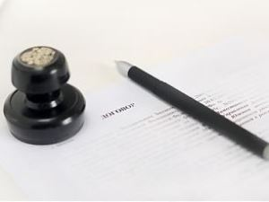 Образец договора возмездного оказания услуг с физическим лицом