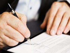 Образец договора подряда с физическим лицом на оказание услуг