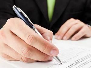 Как составить протокол разногласий к договору