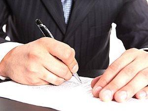 Доверенность в ИФНС на сдачу и получение документов