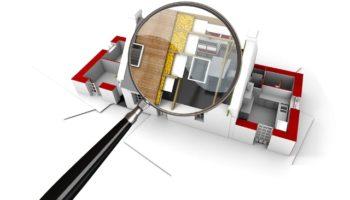Образец заполнения акта осмотра зданий и сооружений