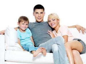 Кто считается молодой семьей