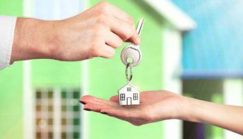 Образец акта приема передачи квартиры при сдаче в аренду