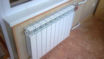 Какая должна быть температура теплоносителя в системе отопления