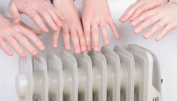 Какая температура должна быть в квартире в отопительный сезон