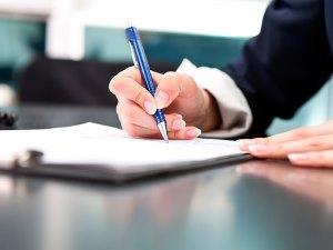 Образец агентского договора на оказание посреднических услуг с юридическим лицом