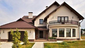 Образец договора купли-продажи дома с земельным участком