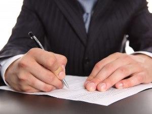 Образец доверенности в налоговую на представление интересов юридического лица