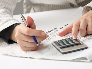 Как рассчитать налог на землю