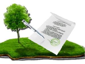 Как приватизировать землю