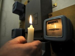 Порядок отключения электроэнергии за неуплату