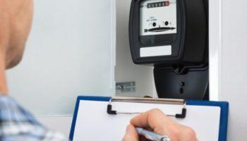 Как снимать показания с счетчика электроэнергии