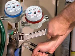 Срок службы счётчиков горячей и холодной воды