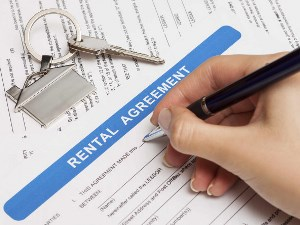 Образец договора аренды предприятия