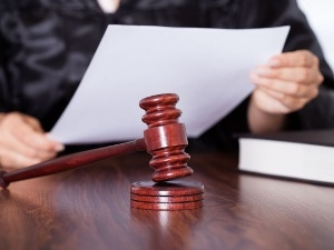 Ходатайство об истребовании доказательств по гражданскому делу