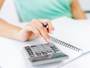 Как правильно написать заявление в налоговую инспекцию