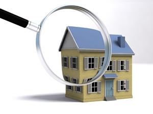 Образец акта обследования жилого помещения