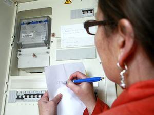 Как передать показания счётчика электроэнергии через интернет