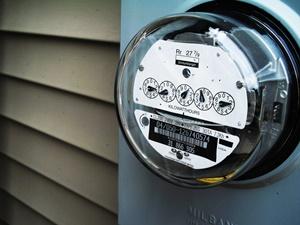 Какой норматив потребления электроэнергии на одного человека