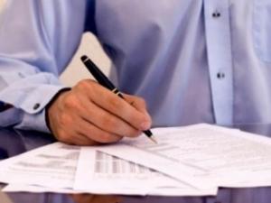 Образец агентского договора на оказание посреднических услуг с физическим лицом