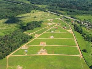 ФЗ о переводе земель и земельных участков из одной категории в другую