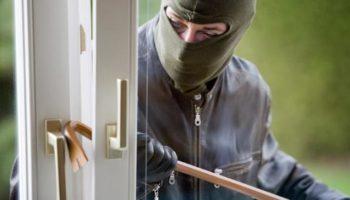 Статья за кражу со взломом