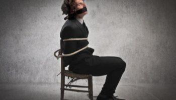 Что грозит за похищение человека по закону