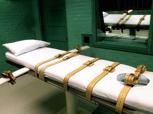 Есть ли смертная казнь в США