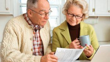 Платят ли налог на имущество пенсионеры