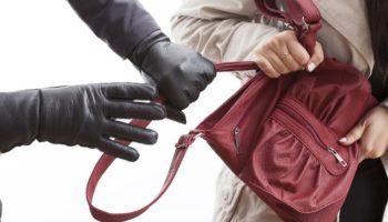 Что такое грабеж по закону