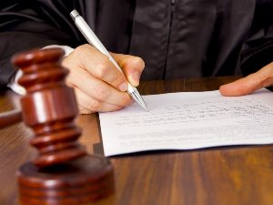 Сроки и порядок взыскания судебных штрафов
