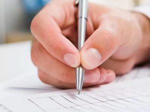 Как написать отказ от прививок