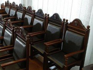 Закон о присяжных заседателях