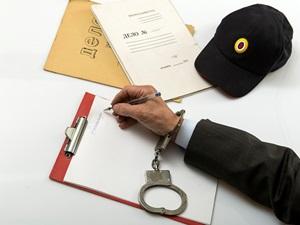 Что будет за подделку документов по закону