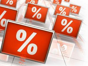 Процентные ставки по ипотеке в разных банках