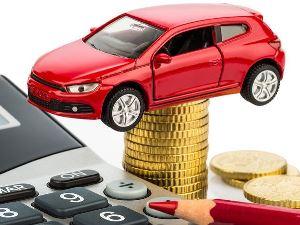 Какой налог с продажи автомобиля в собственности менее 3 лет