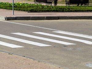Что будет за обгон на пешеходном переходе