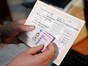 Как подать заявление на замену водительского удостоверения через Госуслуги