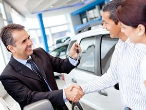 Как проверить юридическую чистоту автомобиля перед покупкой