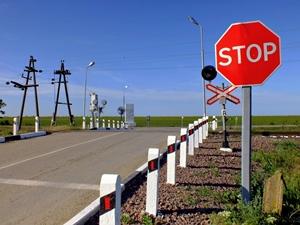 Правила переезда железнодорожного переезда по ПДД