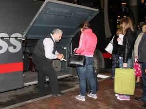 Правила перевозок пассажиров и багажа автомобильным транспортом