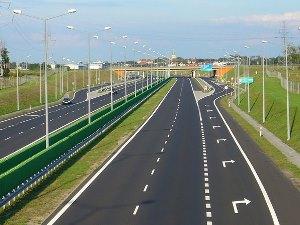 Что такое автомагистраль в ПДД