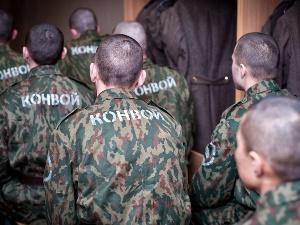 Что такое дисбат в армии