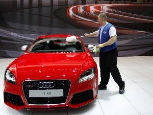 Какой налог на роскошь автомобилей