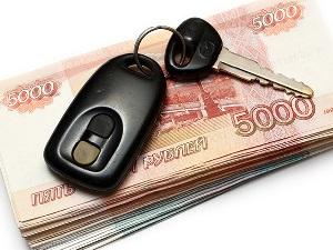 Ставки транспортного налога в Москве и Московской области