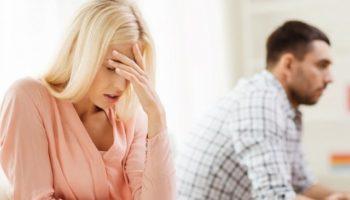 Как пережить развод с мужем если ещё любишь