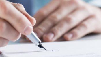 Документы для развода через суд если есть ребенок — перечень