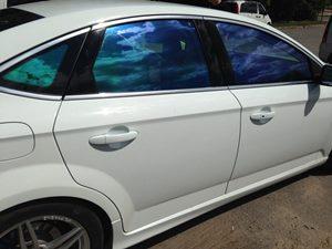 Тонировка по ГОСТу на боковые и передние стекла автомобиля